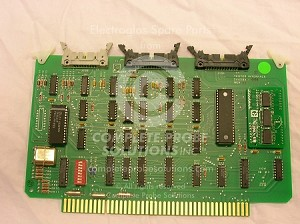PCB ASSY,TESTER INTERFACE